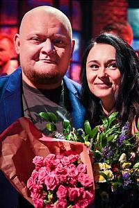 Михаил Стогниенко женится